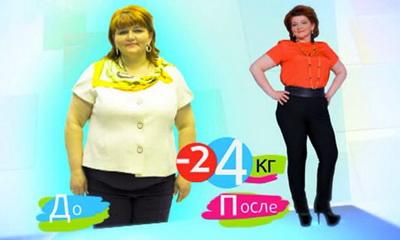 Диета Елены Малышевой для похудения: меню на неделю, отзывы, цена