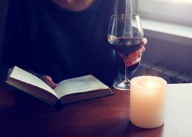 Определена безопасная доза алкоголя