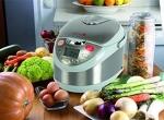 Рецепты диетических блюд для мультиварки