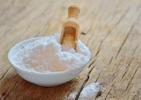 Сода может помочь в борьбе с раком