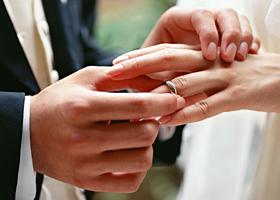 В брак не следует вступать слишком рано