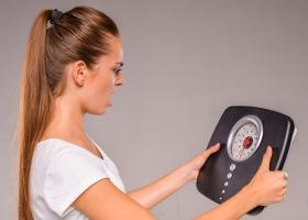 Почему не уходит вес на диете?