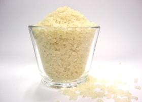Как действует рис?