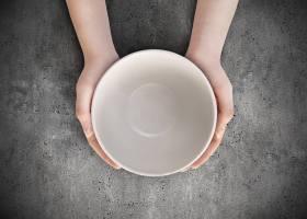 Что можно потреблять в период голода?