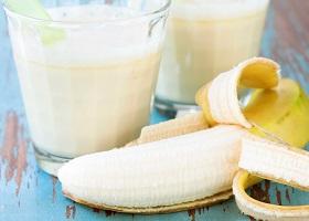 Бананово-кефирная диета