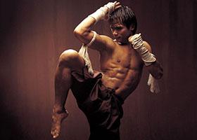 Диета для боксера