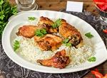 Диета на курице и рисе