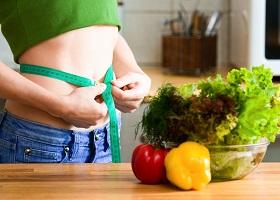 Импульсная диета