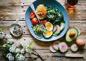 Основной вариант стандартной диеты (ОВД)