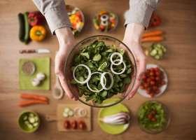 Вегетарианство: вред для здоровья