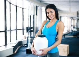 Как подобрать спортпитание?