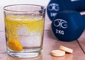 Спортивное питание для похудения: отзывы и результаты