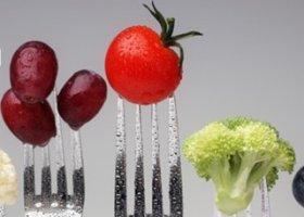 Инсулиновый индекс продуктов питания