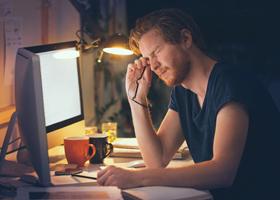 Дефицит сна приводит к развитию серьезных болезней