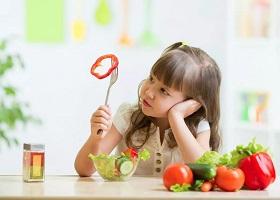 Диета для детей 5-6 лет