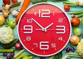 Диета полудня: до 12 можно есть все