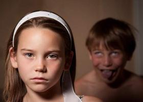 Маниакально-депрессивный психоз у детей
