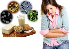 Как помочь при пищевом отравлении