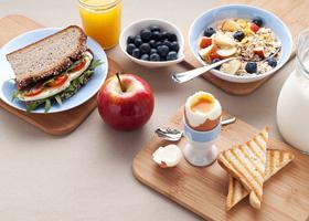 Похудеть поможет изменение режима питания