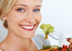 Как и зачем следить за весом в этом возрасте
