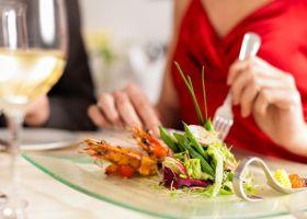 Диетический ужин для похудения, рецепты с фото