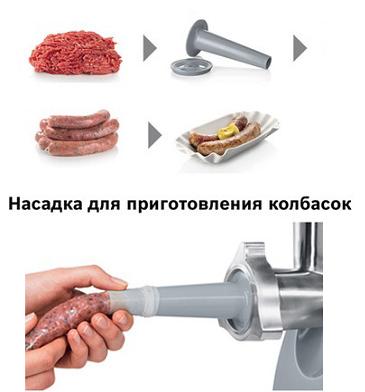 Колбасная диета