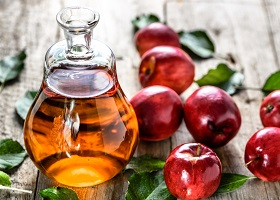 Диета на яблочном уксусе (уксусная диета)