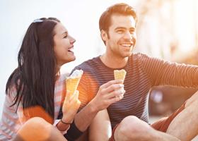 Мороженое поможет стать умнее