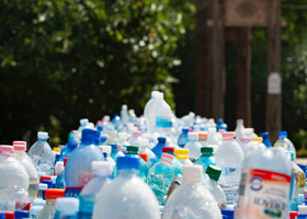 Пластиковая тара может вызвать бесплодие
