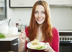 Системная диета