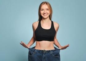 Что происходит после диеты