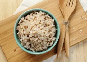 Рисовая