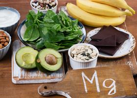 Содержащие магний продукты полезны для сердца и сосудов