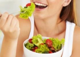 Меню здорового питания на неделю для семьи