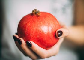 Гранат поможет избежать проблем с кишечником
