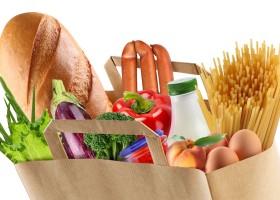 Кислоты в продуктах питания