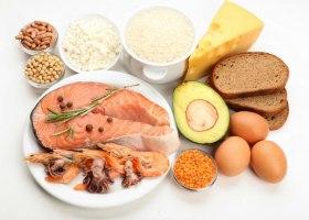 Главные правила питания