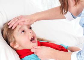 Энтеровирусная инфекция (энтеровирус)