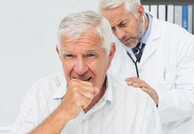 Одышка при кардиосклерозе