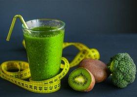 Напитки при похудении