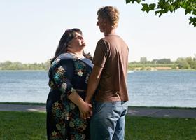 Тучные люди реже умирают от инсультов