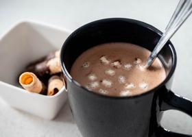 Какао поможет предотвратить серьезные заболевания