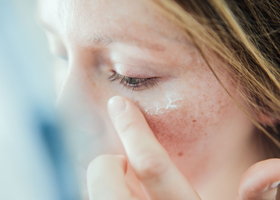 Шелушение кожи