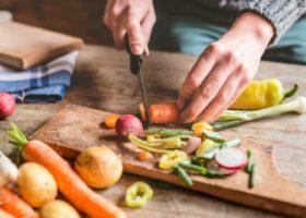 Рациональное питание: основные правила