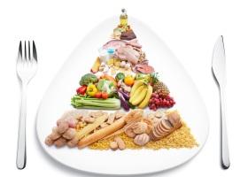 Помогает ли рациональное питание похудеть?