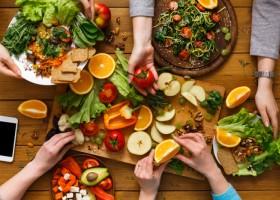 Правильно организовать режим питания