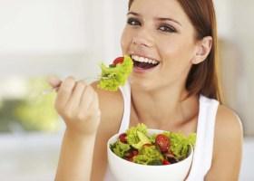 Правильное питание: отзывы и результаты