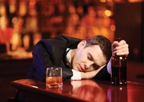 Алкогольная интоксикация, влияние алкоголя на организм человека