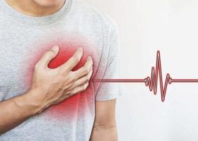 Кардиогенный шок (левожелудочковая недостаточность)