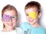 Амблиопия (синдром ленивого глаза)